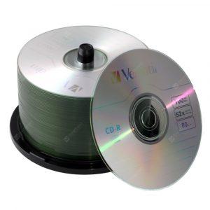 Диски CD \ DVD